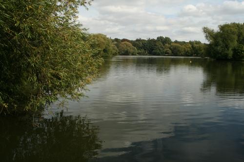 DDAPS A2 Lake