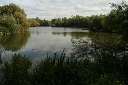 DDAPS Homebase Lake